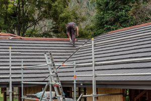 Gerard Tile Roof, Zealand Roofing