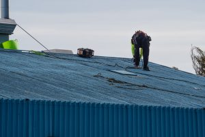 Roofing Repairs, Nelson, New Zealand