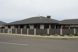 New Roof, Motueka