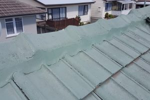 Concrete Flexi Repairs, Nelson, New Zealand