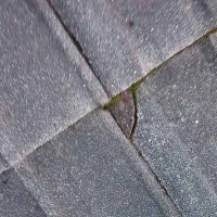 Broken Tiles - Zealand Roofing