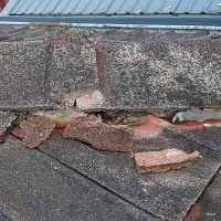 Cracked Mortar - Zealand Roofing
