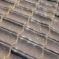 Damaged Gerard Tiles - Zealand Roofing
