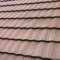 Damaged Gerard Tiles - Zealand Roofing