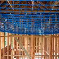 Roofing Safety Net